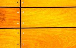 Ξύλινη επιφάνεια κατασκευασμένη Στοκ Φωτογραφίες