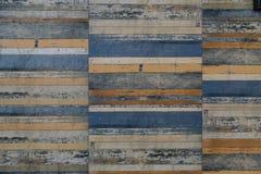 Ξύλινη διακόσμηση του /background/wall κεραμιδιών Στοκ φωτογραφίες με δικαίωμα ελεύθερης χρήσης