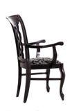 Ξύλινη καρέκλα Στοκ φωτογραφίες με δικαίωμα ελεύθερης χρήσης