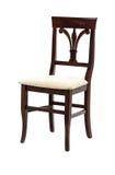 Ξύλινη καρέκλα Στοκ Εικόνες