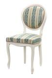 Ξύλινη καρέκλα Στοκ φωτογραφία με δικαίωμα ελεύθερης χρήσης