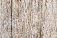 Ξύλινη καφετιά σύσταση σανίδων Στοκ Εικόνα