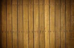 Ξύλινη καφετιά σύσταση υποβάθρου Στοκ εικόνα με δικαίωμα ελεύθερης χρήσης