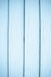 Ξύλινη μπλε σύσταση σανίδων Στοκ φωτογραφία με δικαίωμα ελεύθερης χρήσης