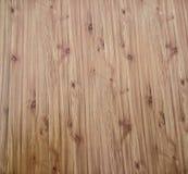 Ξύλινη ξυλεπένδυση σανίδων Στοκ εικόνα με δικαίωμα ελεύθερης χρήσης