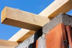 Ξύλινη δομή Στοκ φωτογραφία με δικαίωμα ελεύθερης χρήσης