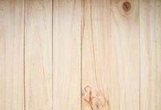 Ξύλινη σανίδα για το υπόβαθρο σύστασης Στοκ Εικόνα