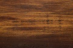 Ξύλινη σειρά Στοκ Εικόνες