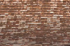 Ξύλινη στέγη παλαιά στοκ φωτογραφίες