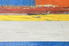 Ξύλινη συσκευασία πινάκων Στοκ φωτογραφία με δικαίωμα ελεύθερης χρήσης