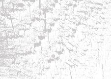 Ξύλινη σύσταση Ίνα και ρωγμή διανυσματική απεικόνιση