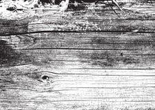 Ξύλινη σύσταση Ίνα και ρωγμή ελεύθερη απεικόνιση δικαιώματος