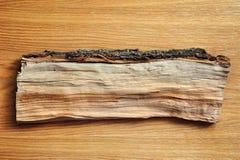 Ξύλινη σύσταση ελιών Στοκ φωτογραφία με δικαίωμα ελεύθερης χρήσης