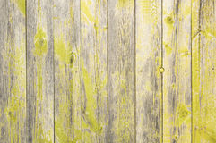 Ξύλινη σύσταση με τις γρατσουνιές και τις ρωγμές στοκ εικόνα με δικαίωμα ελεύθερης χρήσης