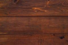 Ξύλινη σύσταση, ξύλινο υπόβαθρο σιταριού σανίδων Στοκ Εικόνες