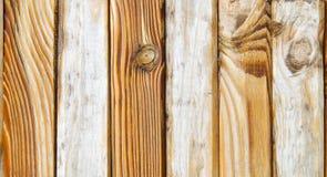 Ξύλινη σύσταση σανίδων Στοκ Εικόνες