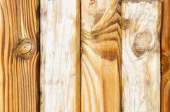 Ξύλινη σύσταση σανίδων Στοκ φωτογραφία με δικαίωμα ελεύθερης χρήσης
