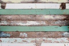 Ξύλινη σύσταση τοίχων Στοκ φωτογραφία με δικαίωμα ελεύθερης χρήσης