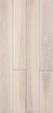 Ξύλινη σύσταση του πατώματος, παρκέ τέφρας Στοκ Εικόνα