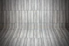 Ξύλινη σύσταση του τοίχου με τα φυσικά σχέδια Στοκ Εικόνα