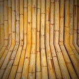 Ξύλινη σύσταση του τοίχου με τα φυσικά σχέδια Στοκ εικόνα με δικαίωμα ελεύθερης χρήσης