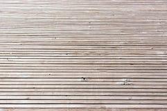 Ξύλινη σύσταση υποβάθρου πατωμάτων Στοκ Εικόνες