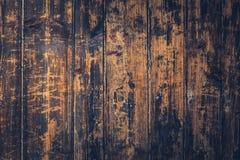 Ξύλινη σύσταση φρακτών Στοκ φωτογραφία με δικαίωμα ελεύθερης χρήσης