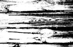 Ξύλινη σύσταση grunge Φυσικό ξύλινο απομονωμένο υπόβαθρο επίσης corel σύρετε το διάνυσμα απεικόνισης ελεύθερη απεικόνιση δικαιώματος