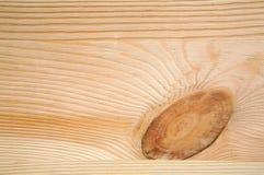 Ξύλινοι υπόβαθρο και μεγάλος κλώνος Στοκ Φωτογραφίες