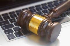 Ξύλινος νόμος gawel Στοκ φωτογραφίες με δικαίωμα ελεύθερης χρήσης