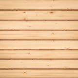 Ξύλινος τοίχος ή ξύλινος φράκτης Στοκ φωτογραφίες με δικαίωμα ελεύθερης χρήσης