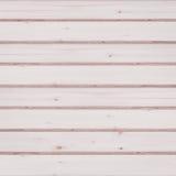 Ξύλινος τοίχος ή ξύλινος φράκτης Στοκ εικόνα με δικαίωμα ελεύθερης χρήσης
