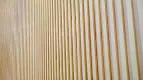 Ξύλινος τοίχος πηχακιών στοκ φωτογραφία με δικαίωμα ελεύθερης χρήσης