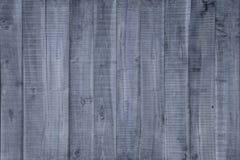 Ξύλινος τοίχος υποβάθρου με το γραπτό χρώμα σχεδίου Στοκ Εικόνες