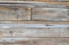 Ξύλινος τοίχος Στοκ Φωτογραφίες