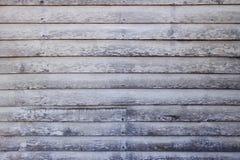 Ξύλινος τοίχος Chiangkhan Στοκ Φωτογραφίες