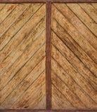 Ξύλινος τοίχος Grunge Στοκ Φωτογραφία