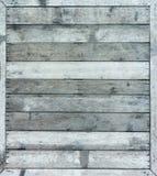 Ξύλινος τρύγος πινάκων Στοκ εικόνες με δικαίωμα ελεύθερης χρήσης