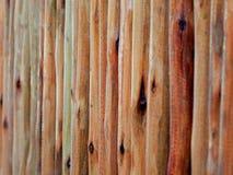 Ξύλινος φράκτης Στοκ φωτογραφίες με δικαίωμα ελεύθερης χρήσης