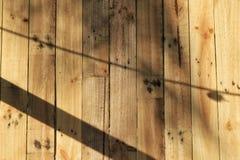 Ξύλινος Στοκ Φωτογραφίες