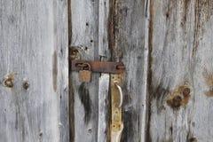 Ξύλινος planking τοίχος Στοκ φωτογραφίες με δικαίωμα ελεύθερης χρήσης