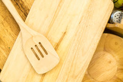 ξύλινο βατραχοπέδιλο ή ξύλινος τορναδόρος στοκ εικόνες