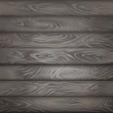 Ξύλινο γκρίζο υπόβαθρο σύστασης Στοκ Φωτογραφίες