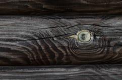 Ξύλινο γκρίζο υπόβαθρο, σύσταση στοκ εικόνα