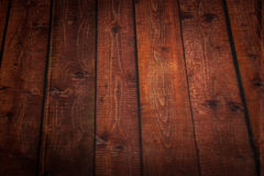 Ξύλινο καφετί πάτωμα υποβάθρου για την ταπετσαρία Στοκ φωτογραφία με δικαίωμα ελεύθερης χρήσης