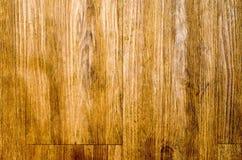 Ξύλινο καφετί υπόβαθρο σύστασης σανίδων στοκ εικόνες