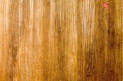 Ξύλινο καφετί υπόβαθρο σύστασης σανίδων στοκ φωτογραφίες