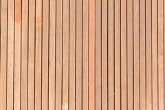Ξύλινο ντεκόρ γεφυρών πλακών στοκ φωτογραφία με δικαίωμα ελεύθερης χρήσης