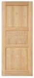 Ξύλινο παλαιό ύφος πορτών στο άσπρο υπόβαθρο Στοκ φωτογραφία με δικαίωμα ελεύθερης χρήσης