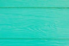 Ξύλινο πράσινο υπόβαθρο Στοκ εικόνες με δικαίωμα ελεύθερης χρήσης